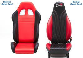 Comfortable Racing Seats Corbin Motorcycle Seats U0026 Accessories Polaris Slingshot 800