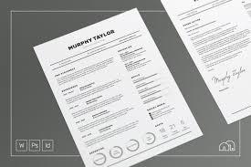 resume paper white or ivory resume cv murphy resume templates creative market