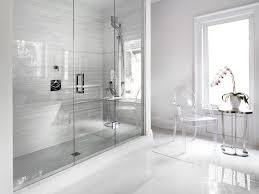 ghost chairs application for your bathroom decoration