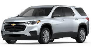 Chevy Traverse Interior Dimensions 2018 Chevrolet Equinox Or Chevrolet Traverse Florence U0026 Covington