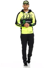 monster energy motocross gear valentino rossi florescent yellow monster energy collection
