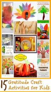 15 gratitude crafts for kids mama u0027s happy hive