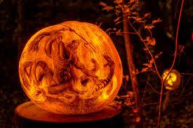 halloween city louisville kentucky jack o lantern spectacular louisville