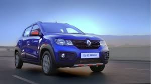 brazil renault kwid to be safer than indian model 2017 youtube