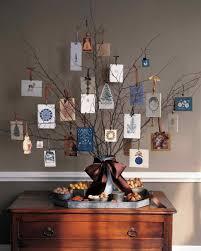 diy christmas card holders christmas lights decoration