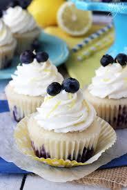 lemon blueberry cupcakes life love and sugar