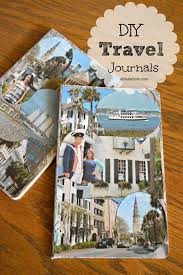 travel journals images Travel journal diy about a mom jpg