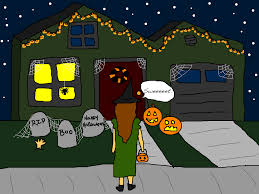 haley u0027s comic the last halloween