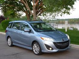 review 2012 mazda5 the truth about cars