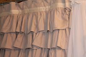 Curtains Extra Long Bathroom Walmart Shower Curtains Extra Long Shower Curtain