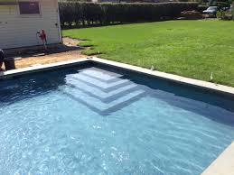 water mill pool installation u0026 automatic cover u2013 patricks pools