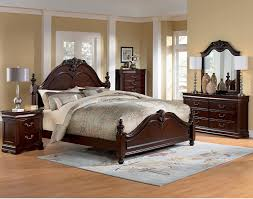 westchester 5 piece king bedroom set the brick