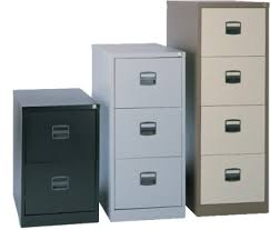 Bisley Filing Cabinet By Bisley 4 Drawer Foolscap Filing Cabinet Grey