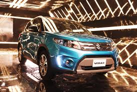 lexus cars carwale suzuki vitara u0027game changing u0027 suv launches in pakistan business