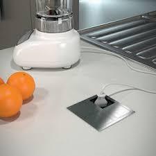 prise pour plan de travail cuisine bloc prises pour cuisine plan de travail ilovedetails com i