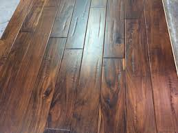 scraped acacia wood flooring all home design solutions