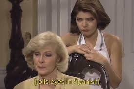 Rolls Eyes Meme - 10 memes in spanish that describe college