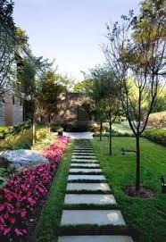 Modern Landscaping Ideas For Backyard by Green Garden Simple Ideas Gardens Small Gardens And Backyard