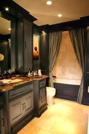 ideas for bathroom curtains brown bathroom shower curtains bathroom sets with shower curtain