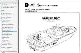 yam wiring diagram wiring diagram for arctic snow plow images xs