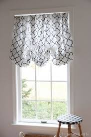 French Country Window Valances Balloon Valance Window Treatments Foter