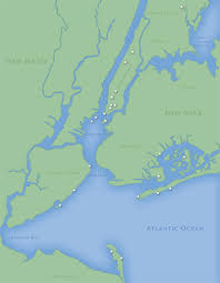 Map Staten Island About The National Parks Ny Harbor Parks