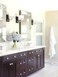 Beveled Mirror Bathroom Beveled Mirror Bathroom Pottery Barn Bathroom Mirror Beveled