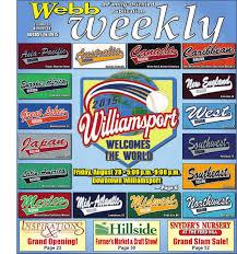 webb weekly august 26 2015 by webb weekly issuu