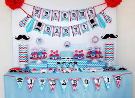 mustache baby shower kara s party ideas mustache baby shower party ideas