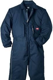 ems jumpsuit dickies winter coveralls work stuff