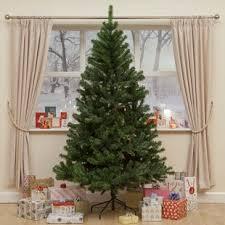 9 foot christmas tree 9 ft slim christmas tree wayfair