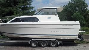 bayliner ciera boats for sale in ohio