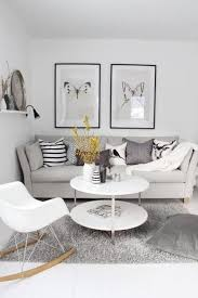 small livingroom decor best 25 small living rooms ideas on small space