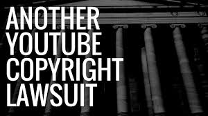 another youtube copyright lawsuit lewis bond plagiarism today