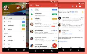 best email apps for android the best email app for android