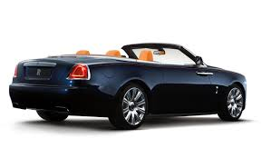 roll royce sport car rolls royce dawn sports cars