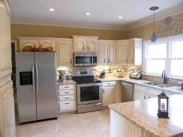 Kitchen and Kitchener Furniture Kitchen Cabinet Color Ideas