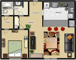 Master Bedroom Floor Plan Designs by Bedroom Floor Plan Designer 2d Floor Plans Roomsketcher Ideas