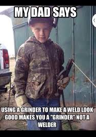 Grinding Meme - best angle grinder and buying guide