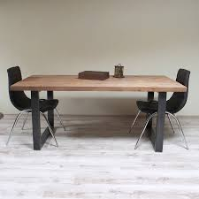 Metal Dining Room Tables by Dining Tables Metal Kitchen Table Dining Room Table Industrial