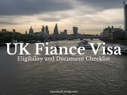 Fiance Visa Letter Of Intent Sample by Eligibility And Document Checklist When Applying For A Uk Fiance