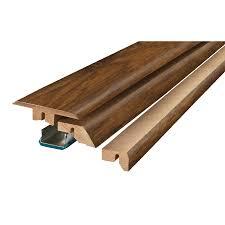 Maple Leaf Laminate Flooring Shop Floor Moulding U0026 Trim At Lowes Com