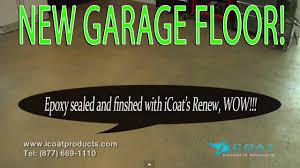 Quikrete Garage Epoxy by 100 Quikrete Garage Floor Epoxy Instructions Rust Oleum