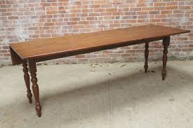 Drop Leaf Outdoor Table Long Drop Leaf Table Ecustomfinishes