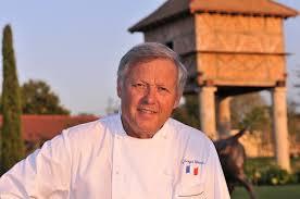 chef de cuisine fran軋is georges blanc