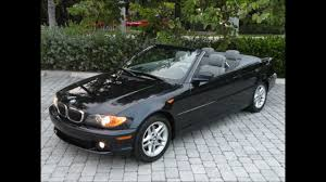 2004 bmw 325ci convertible for sale 2004 bmw 325ci convertible blue for sale auto haus of fort myers