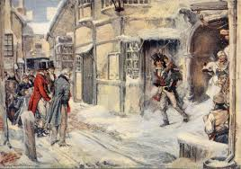 the project gutenberg ebook of a carol by charles dickens