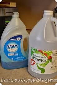Cleaning Glass Shower Doors With Vinegar 1 Part 8 Parts White Vinegar I Use This To Clean Shower