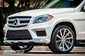 chrome benz mercedes benz gl550 w 22