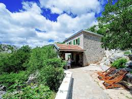 authentic stone house on the mountain homeaway općina starigrad